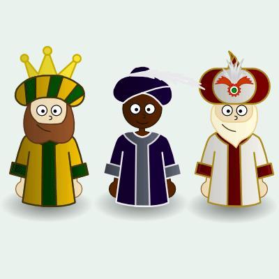 Three Wise Men2