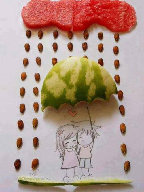 Watermelon Art1