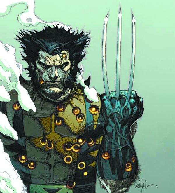 Wolverine222
