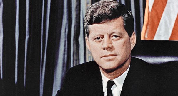 John F Kennedy_605