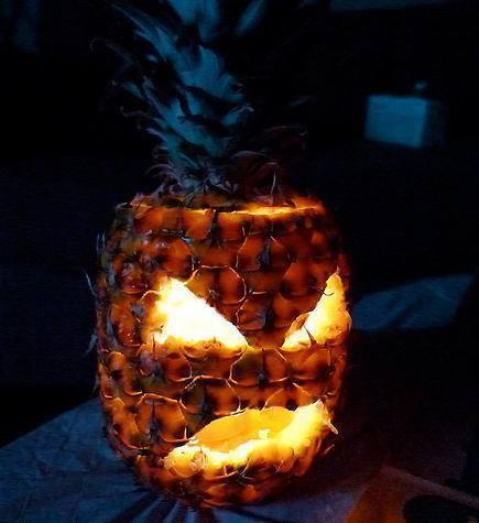 Pineapple Lantern1