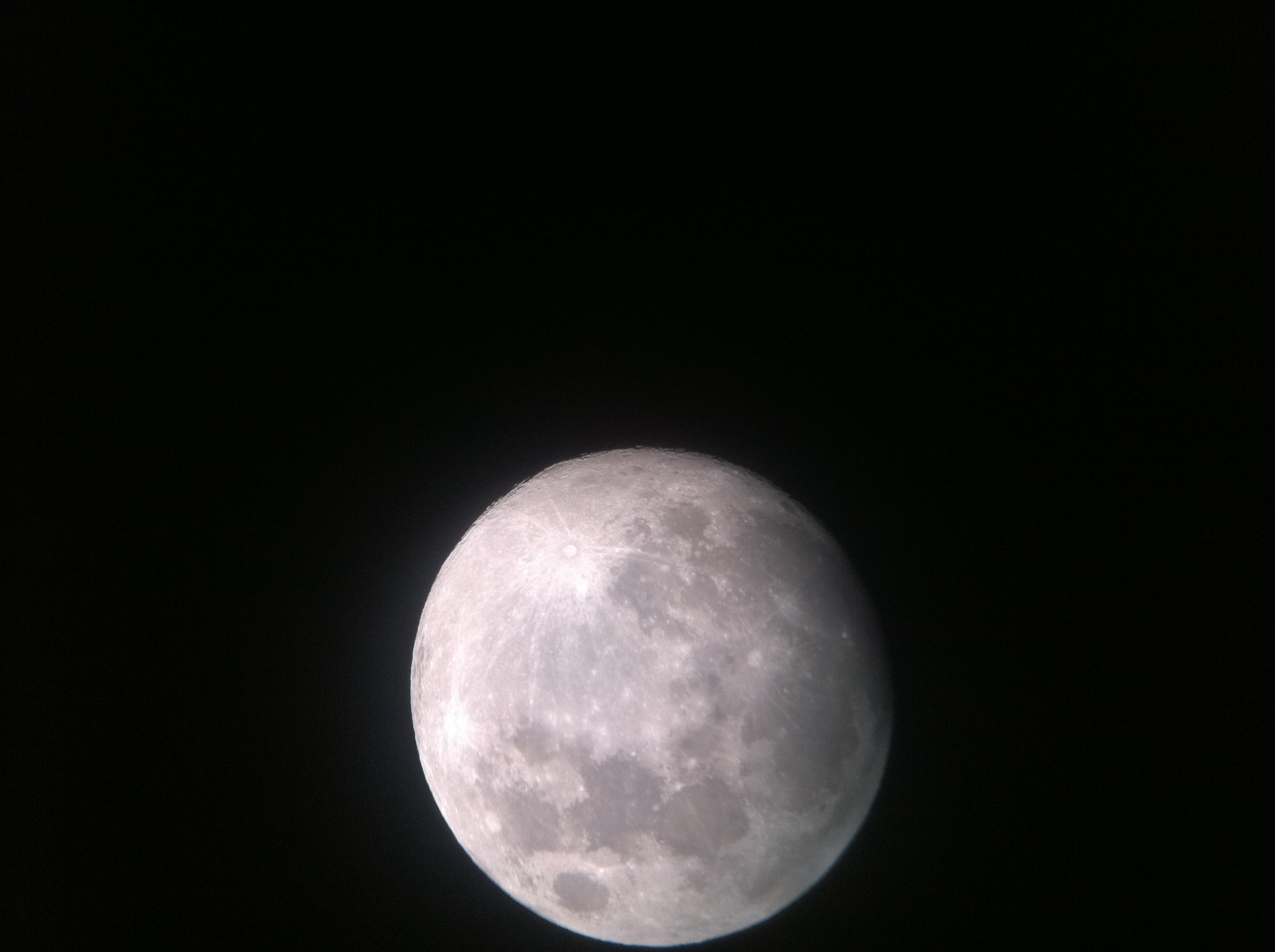 Beautiful Moon1