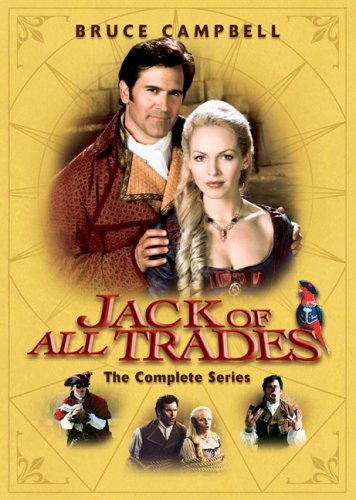 Jack of All Trades 1