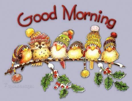 Good Morning4