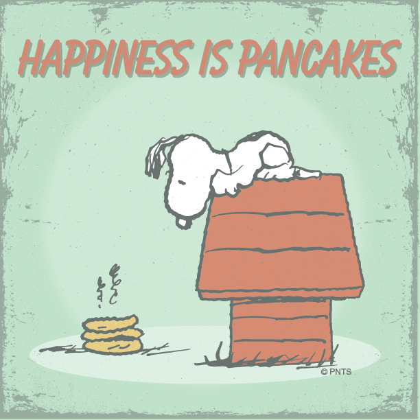 Happiness is Pancakes1