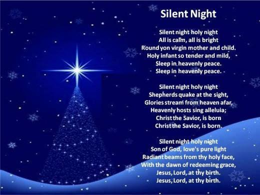 Silent Night 1