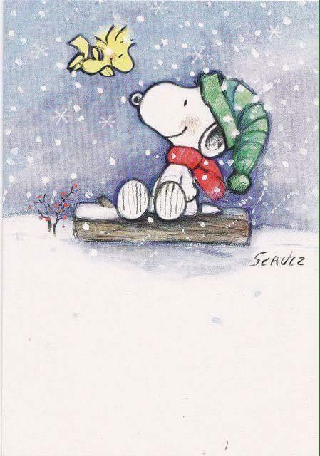 Snoopy Christmas3